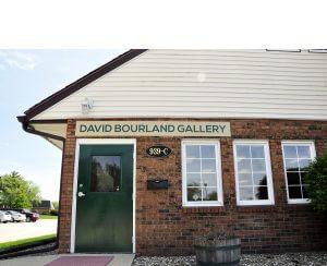 david bourland gallery